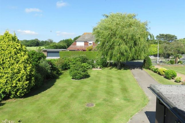 View To Front of Clavering Walk, Bexhill-On-Sea, East Suss TN39