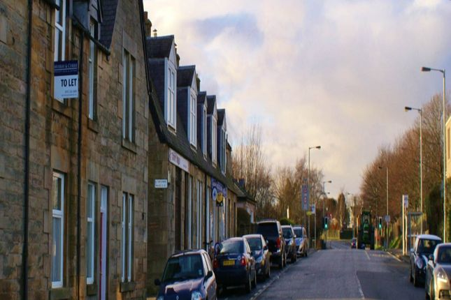 Thumbnail Flat to rent in Main Street, Kirkliston