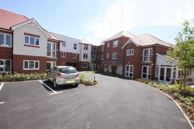 Thumbnail Property for sale in King Harold Lodge, Broomstick Hall Road