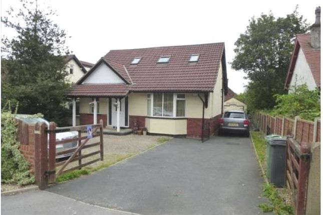 Thumbnail Detached house for sale in Woodhall Lane, Pudsey