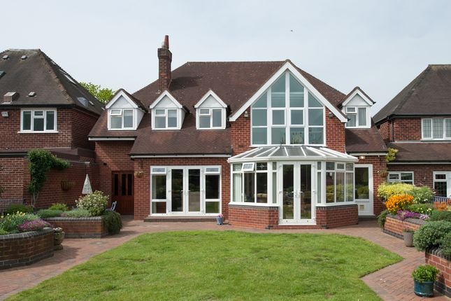 Detached house for sale in Bedford Road, Sutton Coldfield