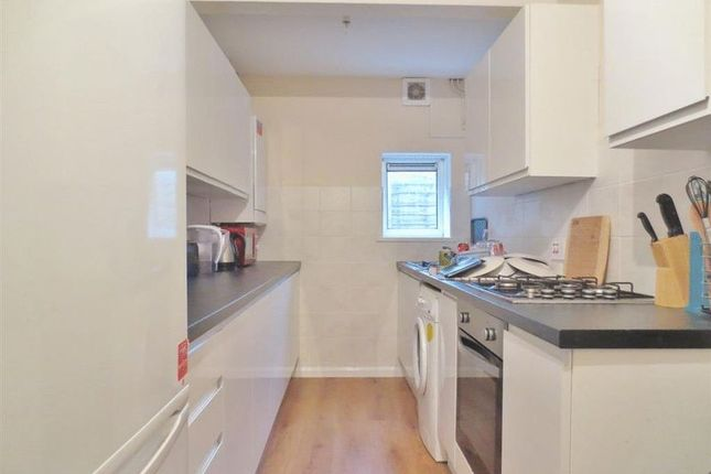Thumbnail Terraced house to rent in The Avenue, Brighton