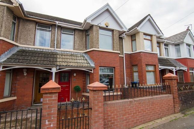 Thumbnail Property for sale in Badminton Grove, Ebbw Vale