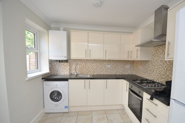 Thumbnail Terraced house to rent in Rectory Road, Waltham Forest