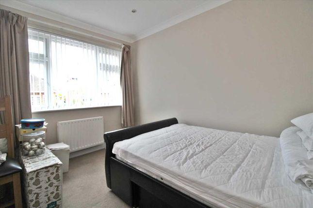 Bedroom Three of Hood Crescent, Wallisdown, Bournemouth BH10