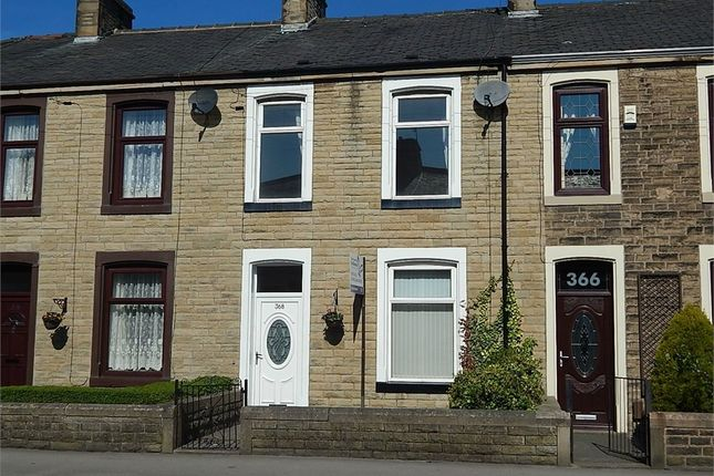 Terraced house for sale in Burnley Road, Colne, Lancashire