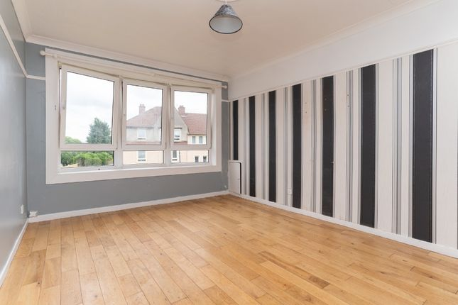 Thumbnail Flat to rent in Gartleahill, Airdrie, North Lanarkshire
