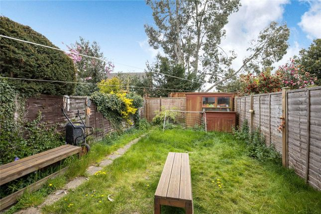 4 bed terraced house to rent in Southlands Grove, Bromley BR1