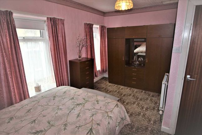 Bedroom 1 of Jones Street, Blaenclydach, Tonypandy CF40