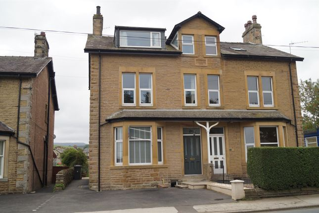 Thumbnail Semi-detached house for sale in Hornby Road, Caton, Lancaster