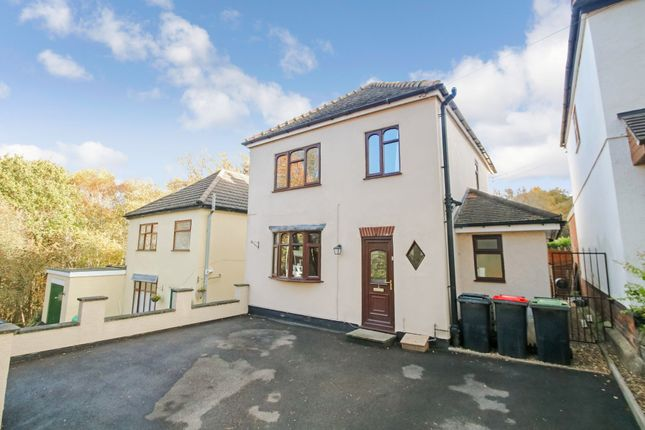 Detached house in  Woodside  Grendon  Atherstone  Birmingham