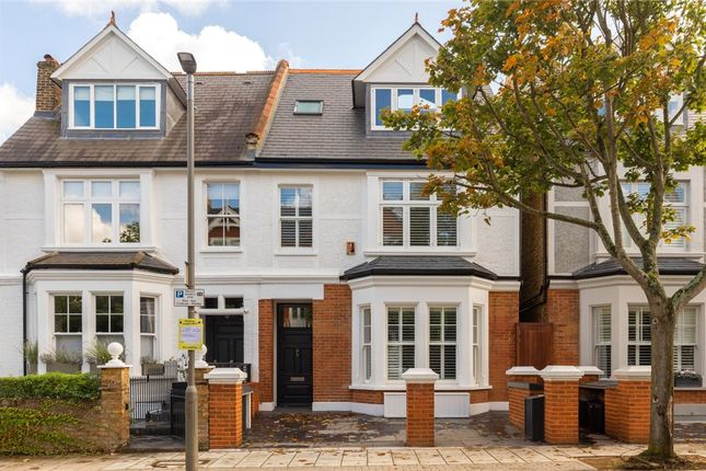 Thumbnail Semi-detached house for sale in Henderson Road, London