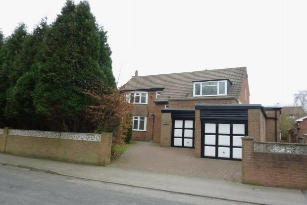 Thumbnail Detached house for sale in Drybourne Avenue, Shildon