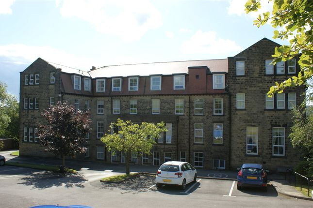 Thumbnail Flat for sale in Acland Hall, Lady Park Avenue, Bingley, West Yorkshire