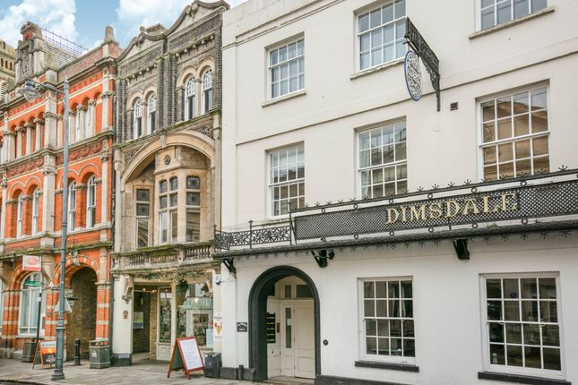 2 bed flat to rent in The Dimsdale House, Fore Street, Hertford SG14