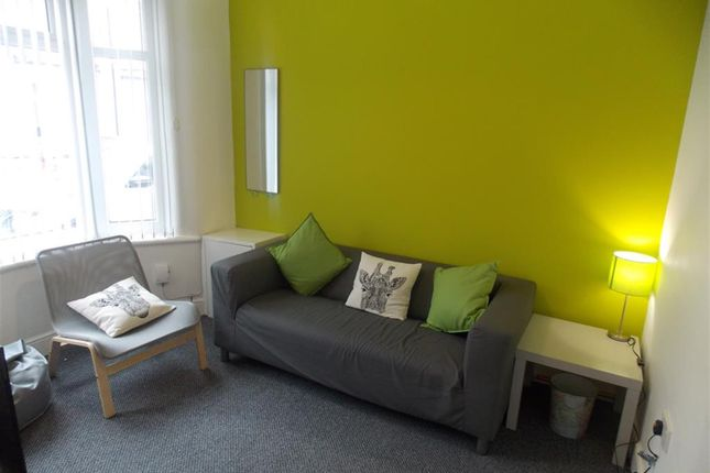 2 bed shared accommodation to rent in Faraday Street, Middlesbrough TS1