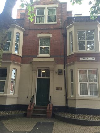 Thumbnail Flat to rent in 3 Conifer Close, Leicester