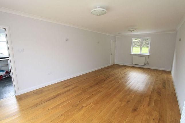 Living Room of Bulmore Road, Caerleon, Newport, Newport NP18