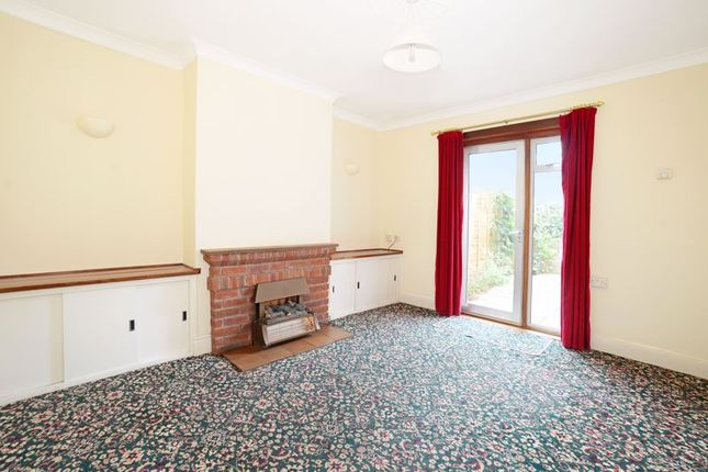 Dining Room of Victoria Road, Wimborne BH21