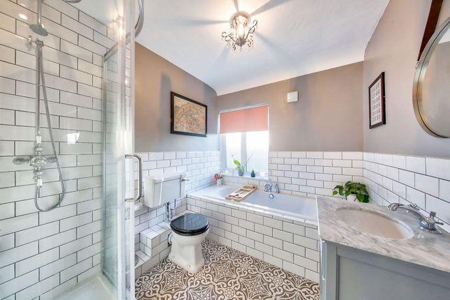 Bathroom of Hillfield Road, Hampton TW12