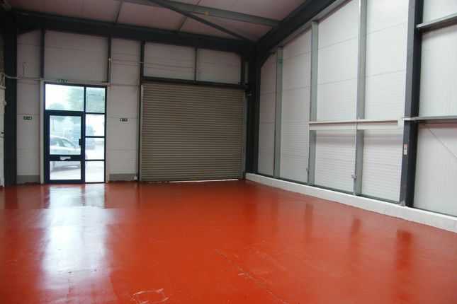 Thumbnail Industrial for sale in Coniston Road, Blyth