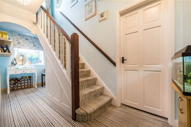Hallway of Meadow View, Darley, Harrogate, North Yorkshire HG3