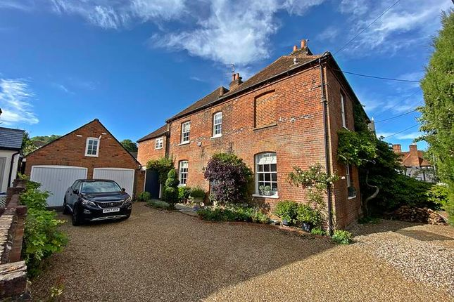 Thumbnail Semi-detached house for sale in Wooburn Town, High Wycombe