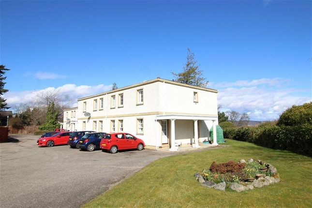 Thumbnail Flat for sale in 12, Maryfield Gardens, Inverness