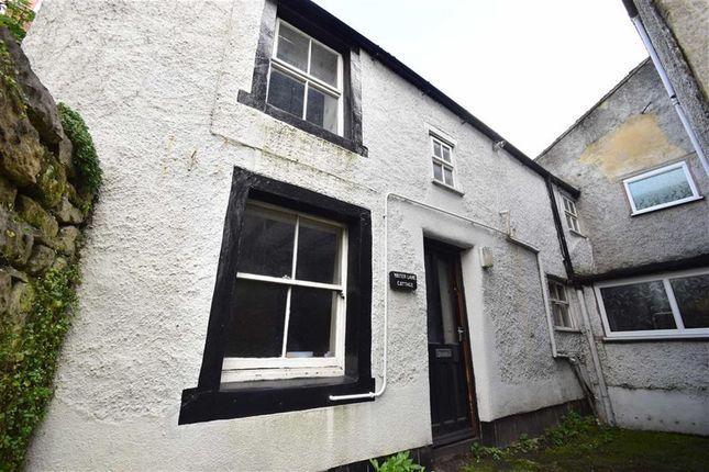 Cottage for sale in Water Lane, Wirksworth, Derbyshire