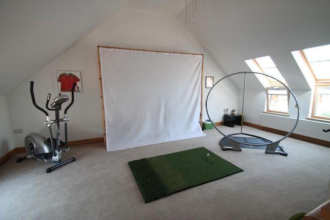 Thumbnail Detached house for sale in Rassau Road, Ebbw Vale, Beaufort, Blaenau Gwent