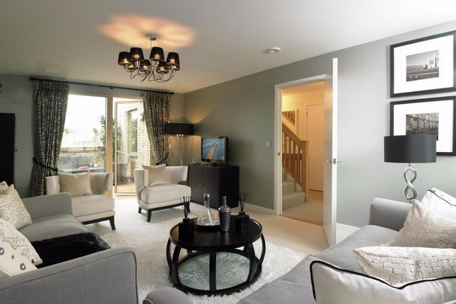 3 bedroom semi-detached house for sale in The Alto At Beaulieu Chase, Centenary Way, Off White Hart Lane, Chelmsford, Essex