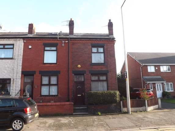 Thumbnail Property for sale in Bank Street, Golborne, Warrington, Greater Manchester