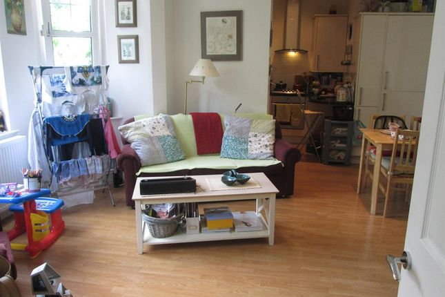 Flat 5 Lounge of Culmington Road, Ealing, London W13