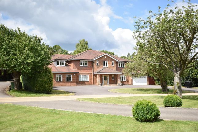 Grays Lane, Ashtead KT21