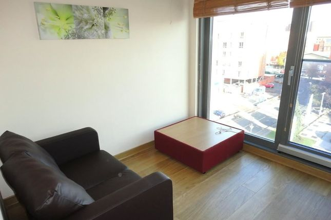Studio for sale in Regent Street, Leeds LS2