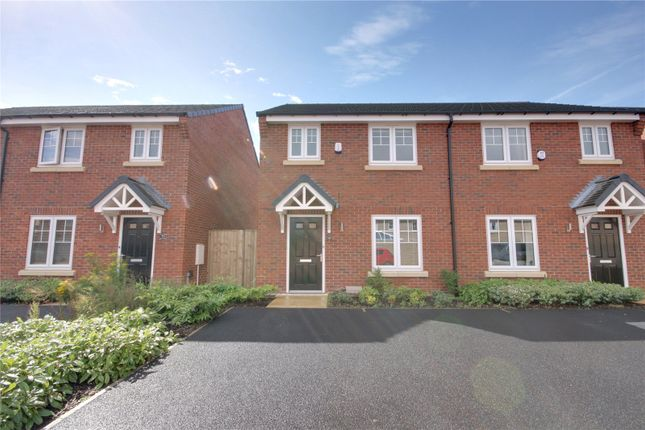 3 bed semi-detached house to rent in Morley Carr Drive, Yarm TS15