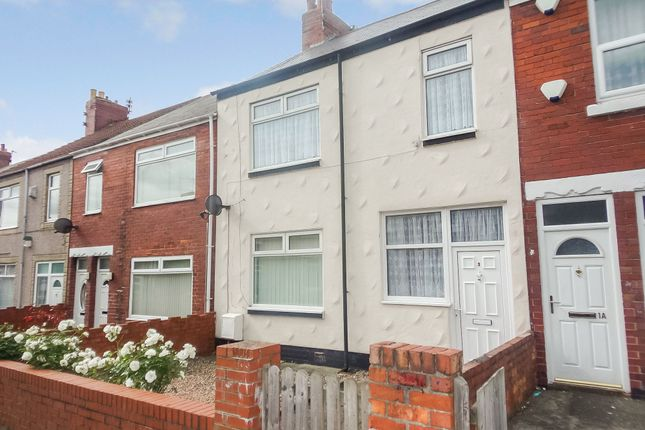 Thumbnail Terraced house to rent in George Street, Ashington