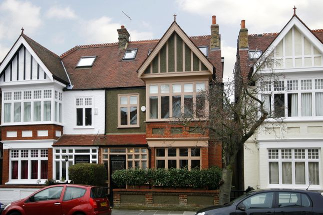 Thumbnail Semi-detached house to rent in Gilpin Avenue, London