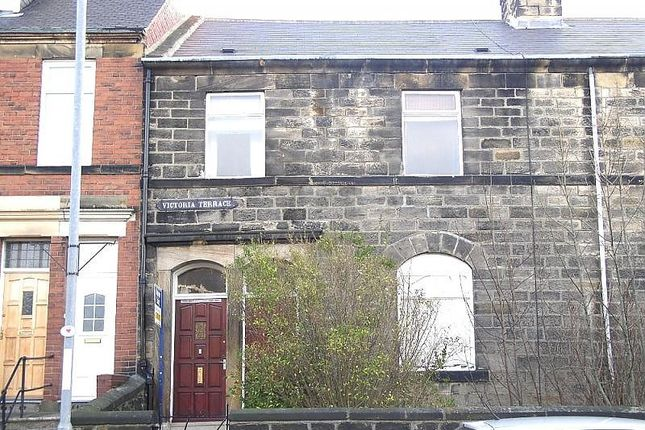 Thumbnail Flat to rent in Durham Road, Low Fell, Gateshead
