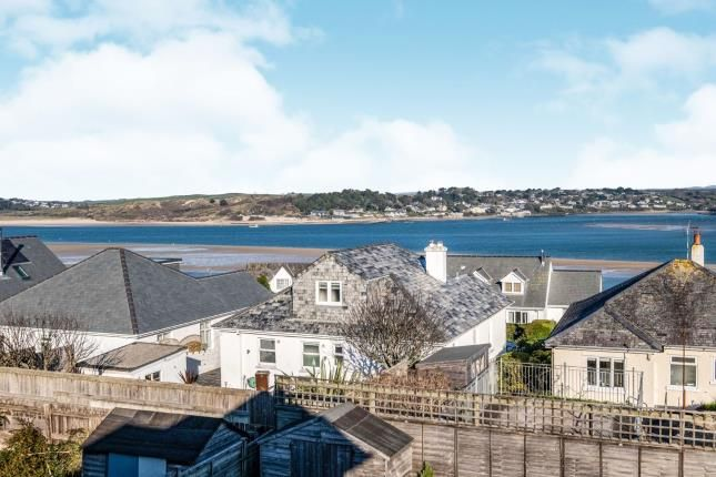 Thumbnail Bungalow for sale in Padstow, Cornwall