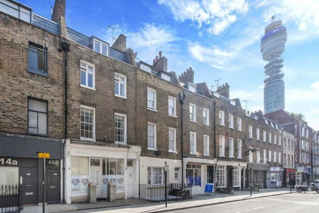 Restaurant/cafe to let in Cleveland Street, Fitzrovia