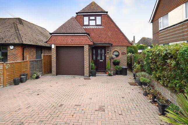 Thumbnail Property for sale in Sea Road, East Preston, Littlehampton