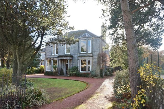 Thumbnail Detached house for sale in Achaneoir, 21 Station Road, Kinross