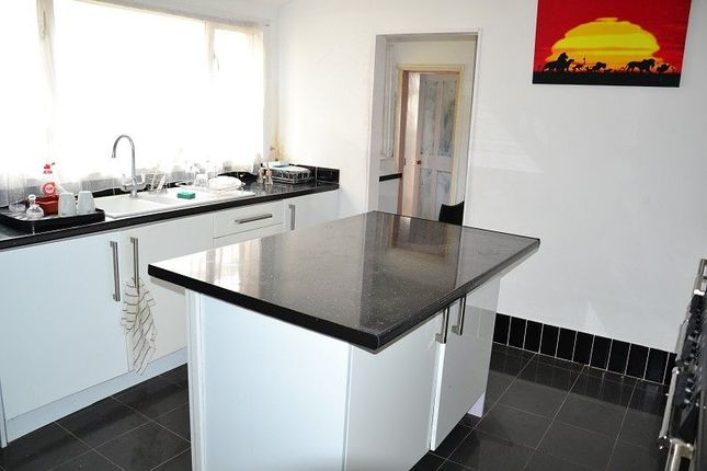 Thumbnail Property to rent in Western Road, Southall, Greater London.