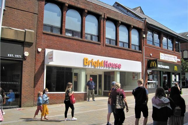 Thumbnail Retail premises to let in 154-156 Dalton Road, Barrow-In-Furness, Cumbria