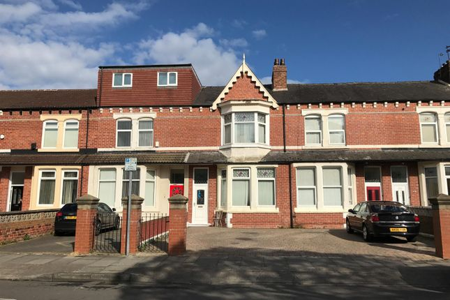Thumbnail Terraced house for sale in Woodlands Road, Middlesbrough