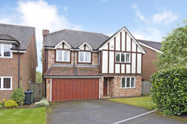 Thumbnail Detached house to rent in Somerford Place, Beaconsfield