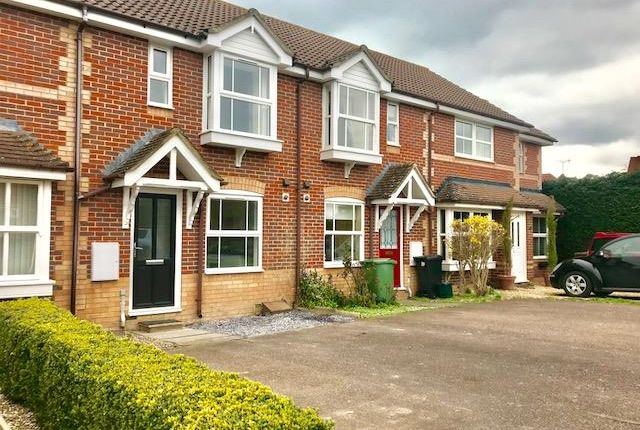 Thumbnail Link-detached house to rent in Ancholme Close, Didcot