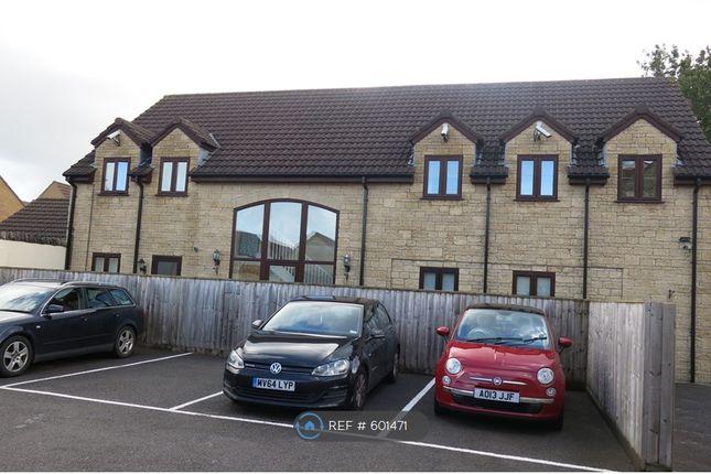 Thumbnail Flat to rent in Hallatrow Road, Paulton, Bristol