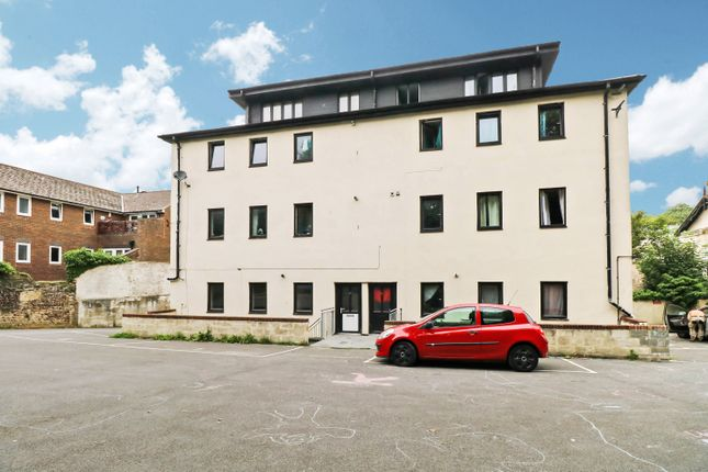 Thumbnail Block of flats for sale in Folkestone Road, Dover